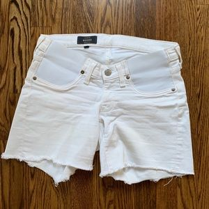 JCrew Maternity Shorts